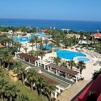 отель Kiris Кемер - Турция