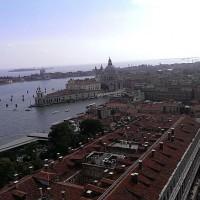 Какое море в Венеции