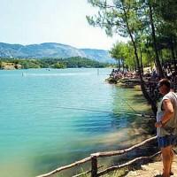 Отзывы о рыбалке на отдыхе в Турции. Советы отдыхающих.